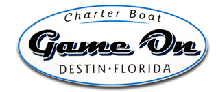 Game On Destin Charter Fishing